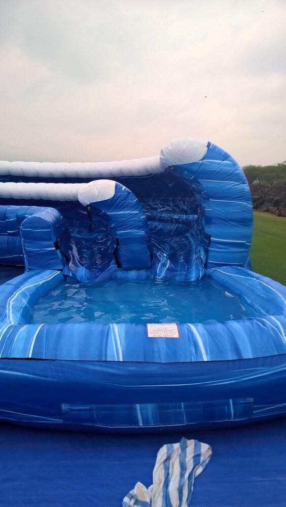 rip curl attachement pool